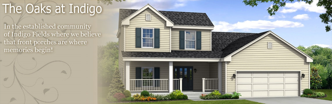 New Homes and Homesites Available in Charleston SC