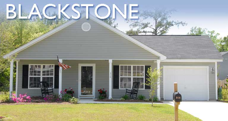 Blackstone New Homes in Moncks Corner SC and Goose Creek SC