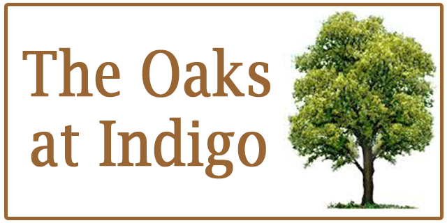 The Oaks at Indigo
